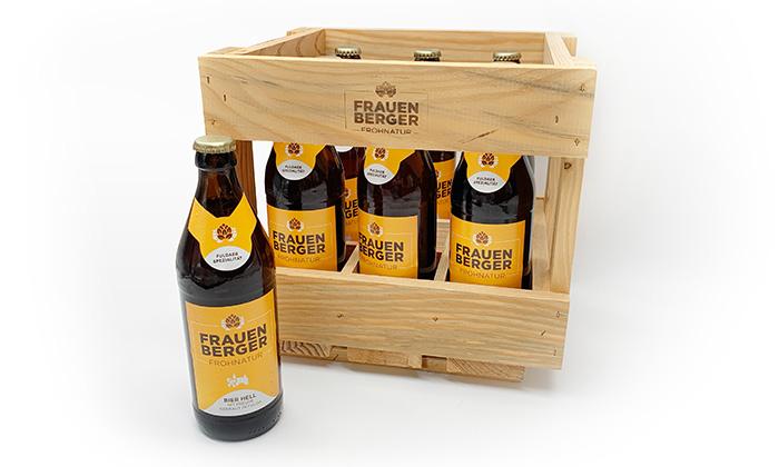 Bier Etikett-Design
