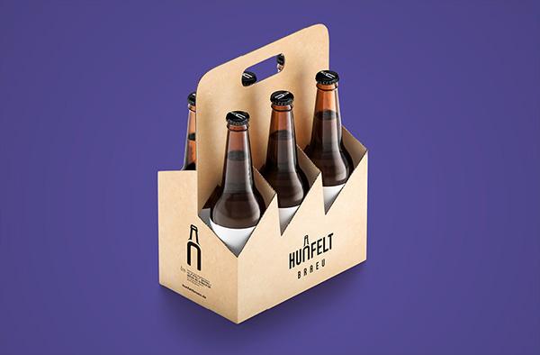 Sixpack Produktdesign