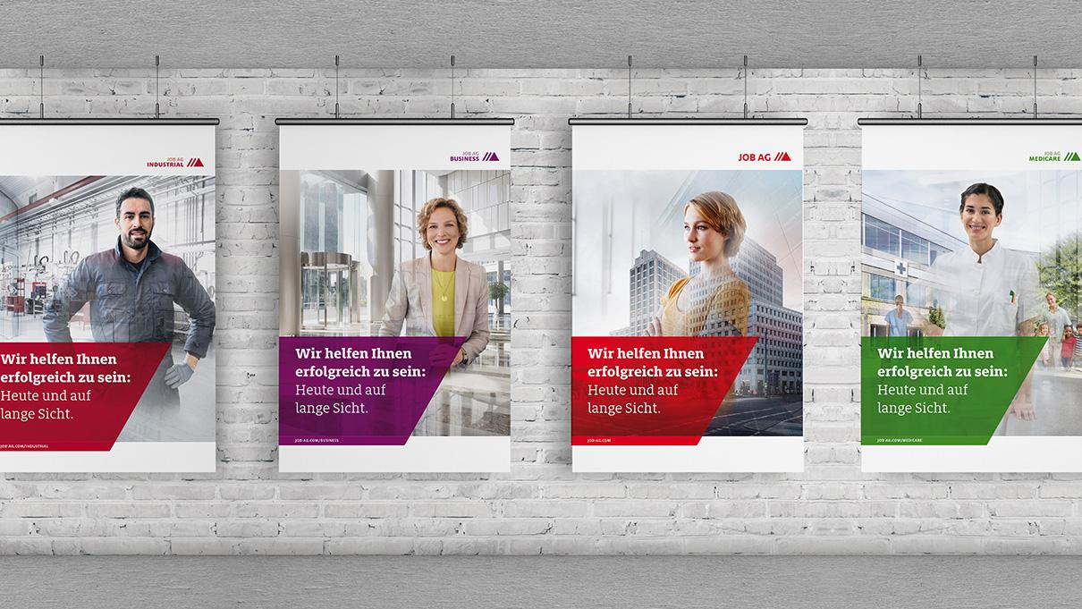 Plakate-Gestaltung